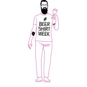 beershirtweek T-shirt