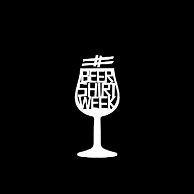 5000BC - Beershirtweek wit