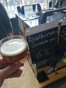 roadburners bier
