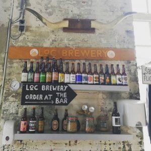 LOC bieren