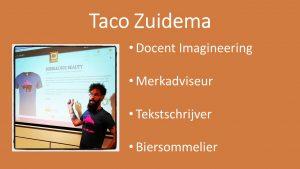 Taco Zuidema