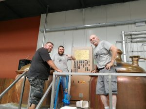 collaboration brewers