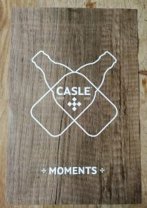 Casle Moments