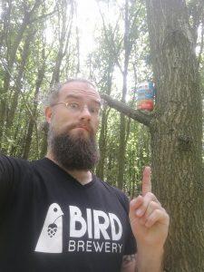 birds spotten
