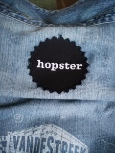 hopster patch