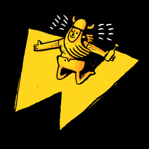 walhalla logo