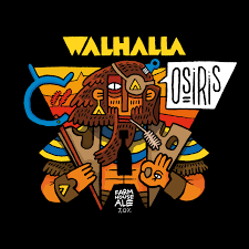 Walhalla Osiris