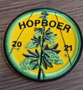 hopboer patch